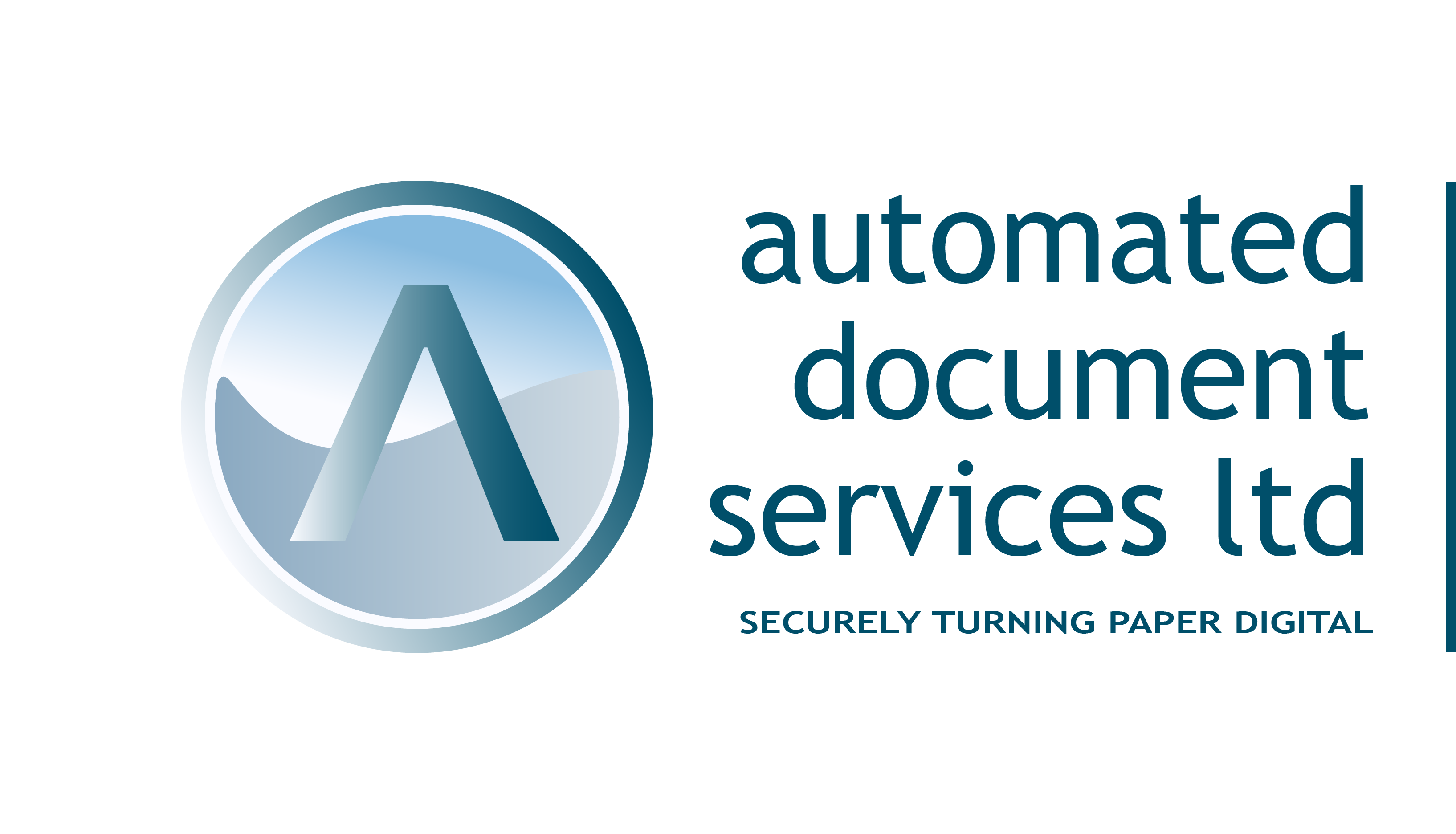 Automated Document Services Ltd